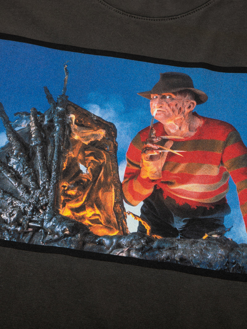 A Nightmare on Elm St. Freddy Baby Pepper Tee