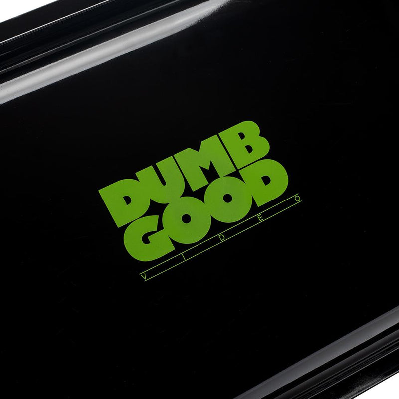 Dumbgood Video Rolling Tray