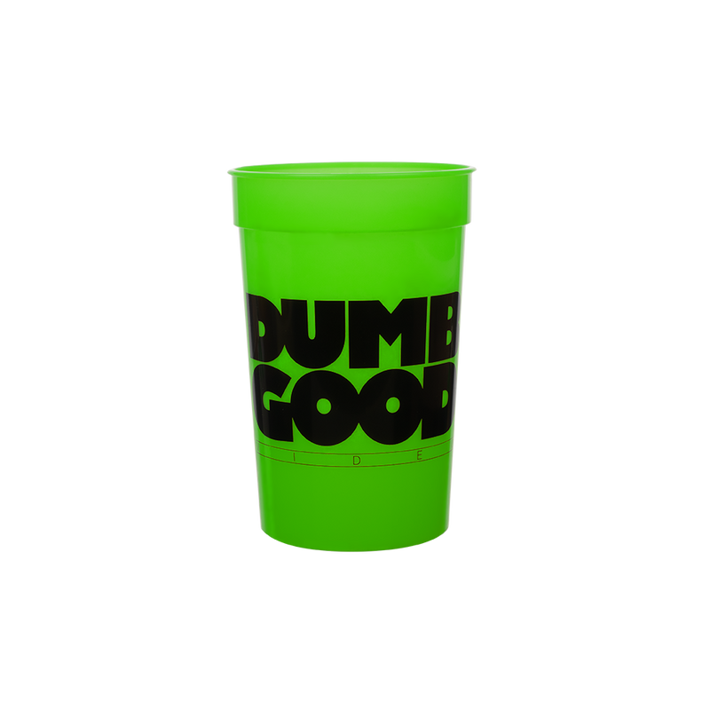 Dumbgood Color Changing Cup