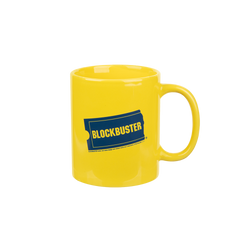 Blockbuster Coffee Mug