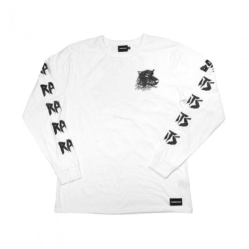 LS Splinter Tee