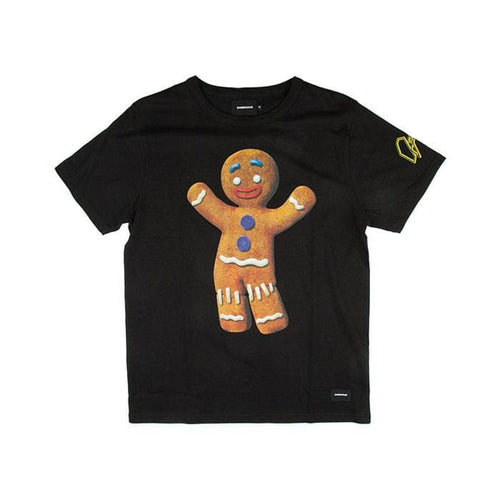 SS Gingey Solo Tee