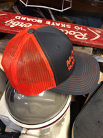 MOJO Skateboard Shop Trucker Hat