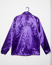 PURPLE UNIFORM JACKET