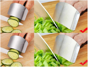 Vegetables Hand Guard