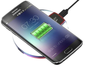 Wireless charger for Iphone and Andriod