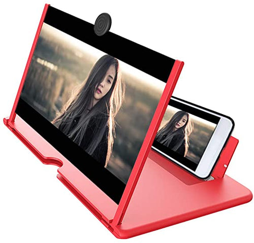 Mobile Phone Video Amplifier