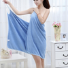 Image of Magic Bath Towel For  Ladies