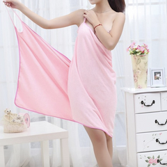 Magic Bath Towel For  Ladies
