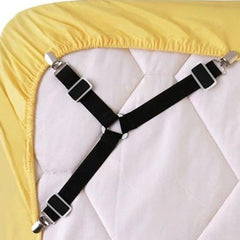 Bed Sheet Gripper/Clipper