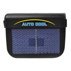 Solar Powered Air Cooler Fan