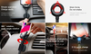 Image of 3 in 1 Car Phone Holder Cable
