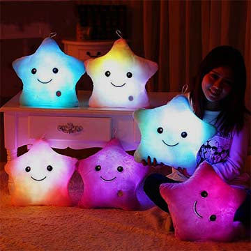 LED Pillow