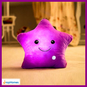 Drophomes® Premium LED Pillow