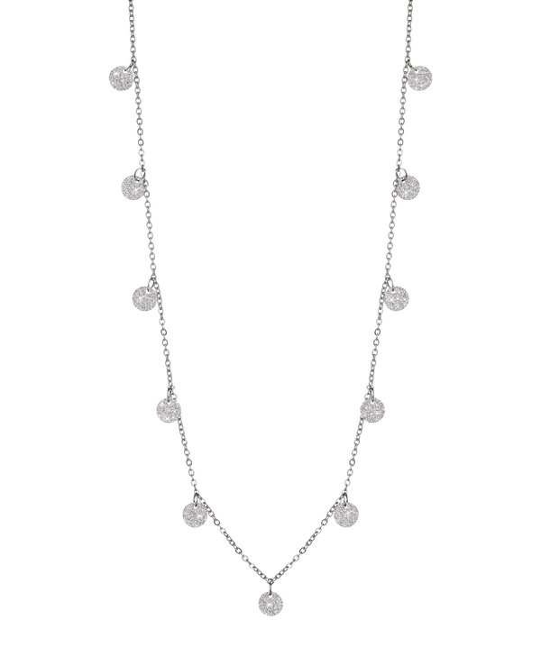 Lily Sparkle Necklace