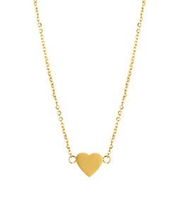 Leonie Love Necklace