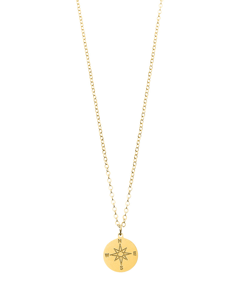 Lienne Necklace