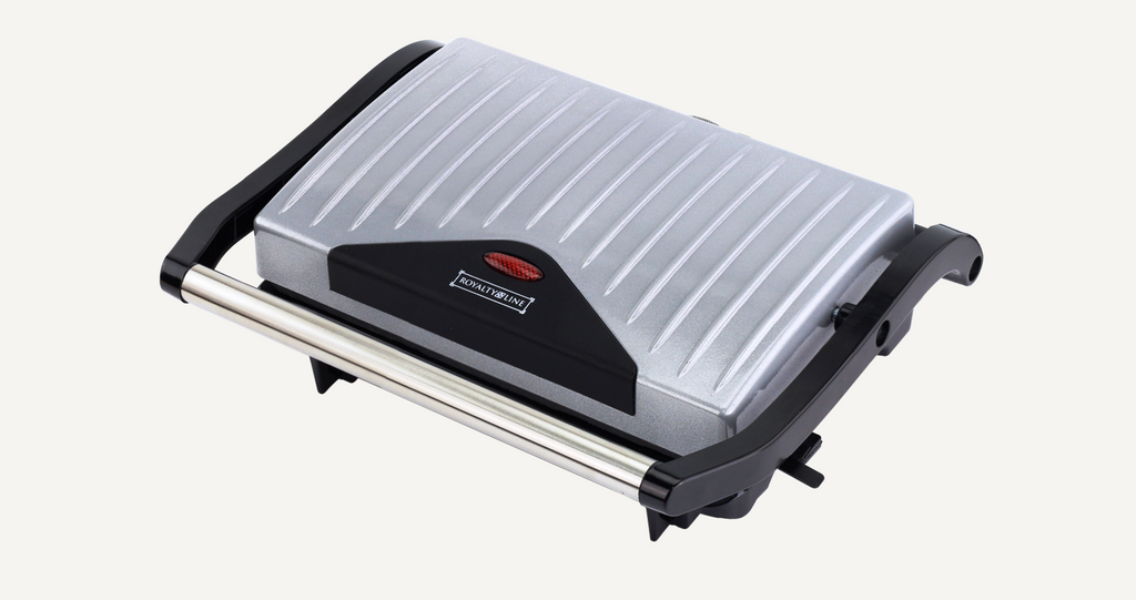 Panini Grill Royalty Line 750w