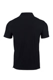 Men's Short Sleeve Slim Fit Polo