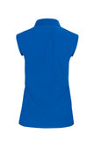 Women's Sleeveless Polo
