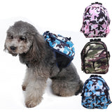 Useful Dog Backpack Pet Backpack Dog Backpack Teddy Dog Schoolbag VIP Bag Puppy L Size For Outside Bag Small Dog - Swag for My Dog