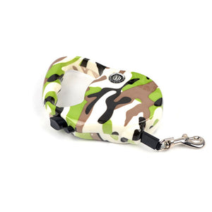 Fancy Retractable Dog Leash - Swag for My Dog