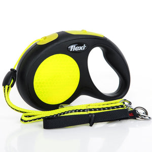 Reflective and Retractive Dog Leash - Swag for My Dog