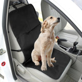 Waterproof Dog Car  SUV Seat Cover Truck Front Seat Mat Protector Foldable and Durable For Small Medium Large Pet Oxford - Swag for My Dog