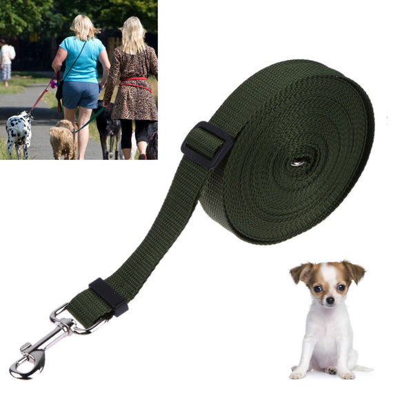 Adjustable Dog Leash - Swag for My Dog