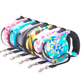 Automatic Retractable Dog Leash With Lock - Swag for My Dog