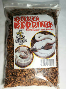 Coco Bedding 100% Coco Husk 40 oz. WHOLESALE