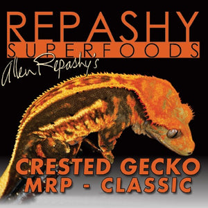 "Repashy Crested Gecko MRP ""Classic"""