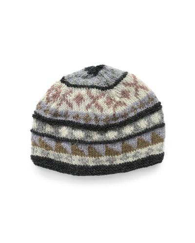 Rising Tide Alpine Wool Knit Cap