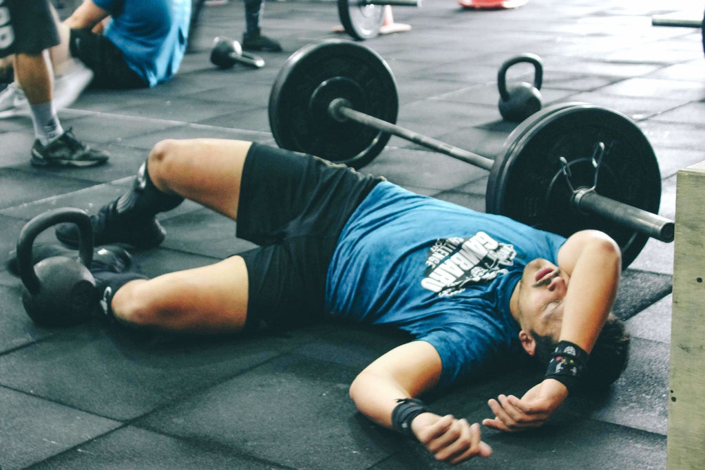 Overtraining, What is it and How to Identify it. | Action Athlete Supply