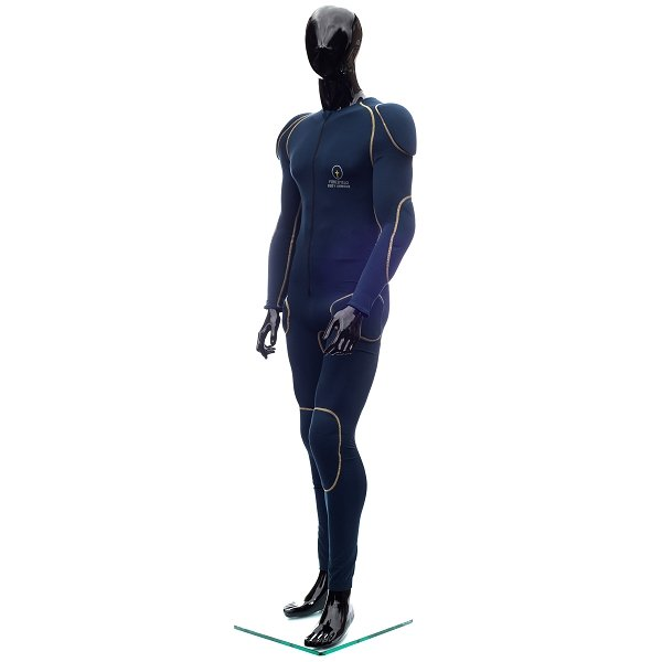 Forcefield-Forcefield Armored Sport Suit - Action Athlete Supply