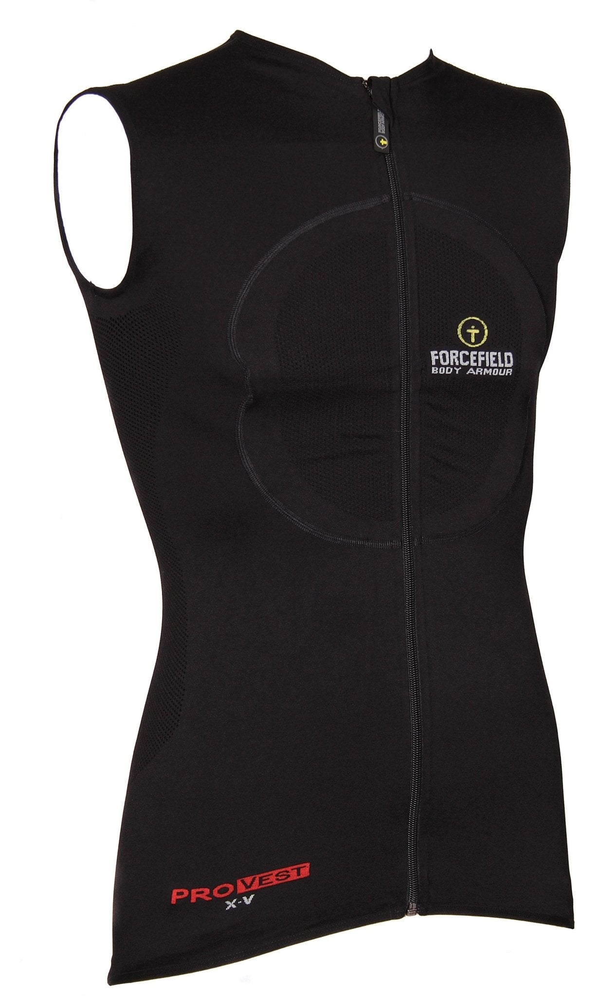Forcefield-Forcefield Pro Vest X-V Without Armor - Action Athlete Supply