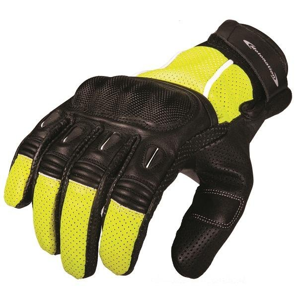 Motonation Apparel-Motonation Apparel Campeon Leather Gloves - Action Athlete Supply