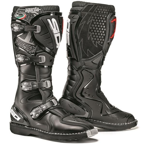 Sidi-Sidi Agueda Dirt Boots - Action Athlete Supply