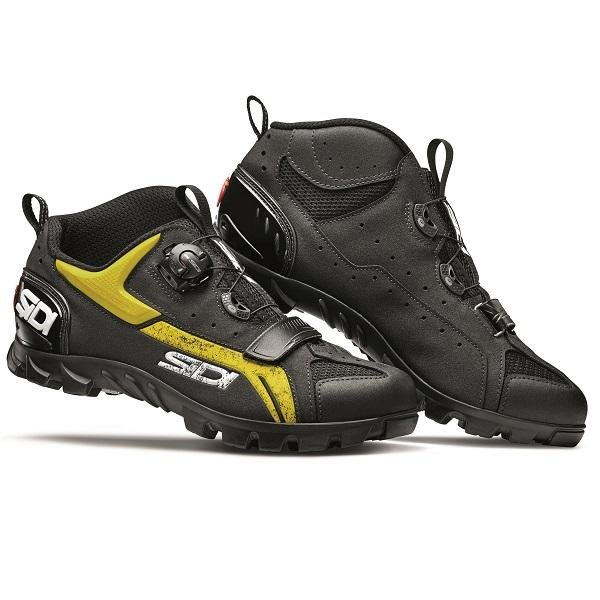 Sidi-Sidi Defender MTB Shoes - Action Athlete Supply