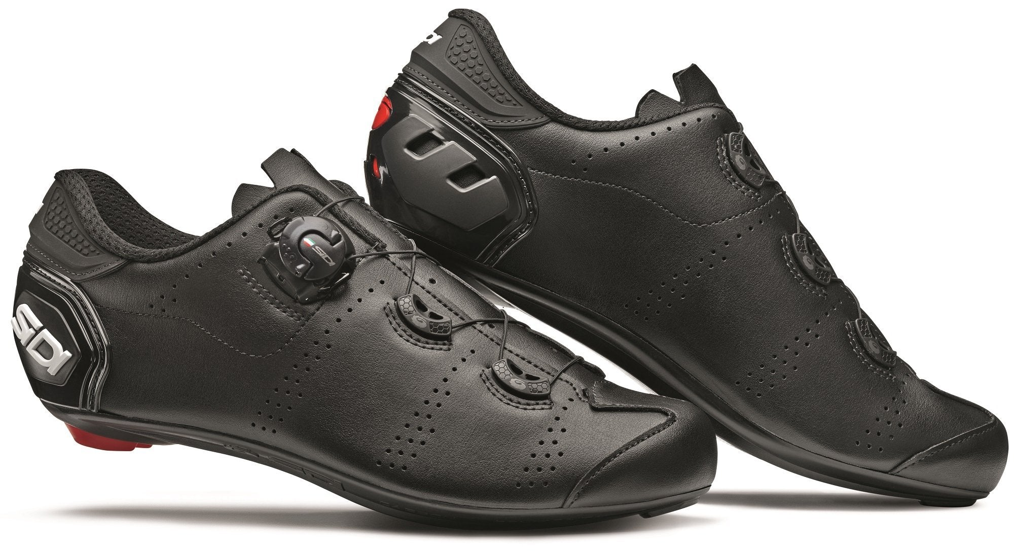 Sidi-Sidi Fast Road Cycling Shoes - Action Athlete Supply