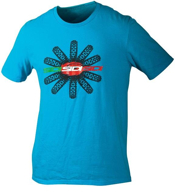 Sidi-Sidi MTB Tread Tee - Action Athlete Supply