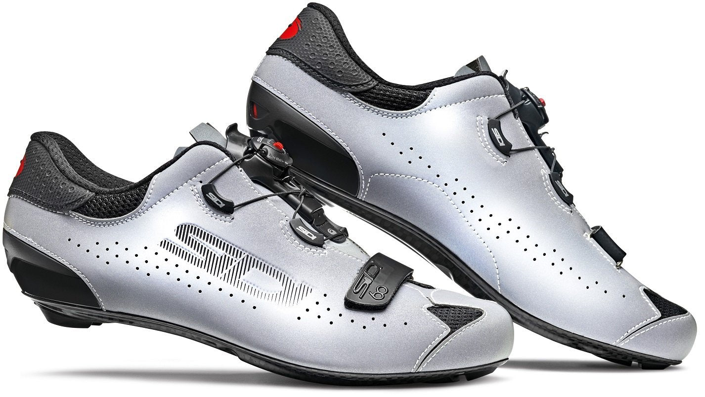 Sidi-Sidi Sixty Reflex Road Cycling Shoes - Action Athlete Supply