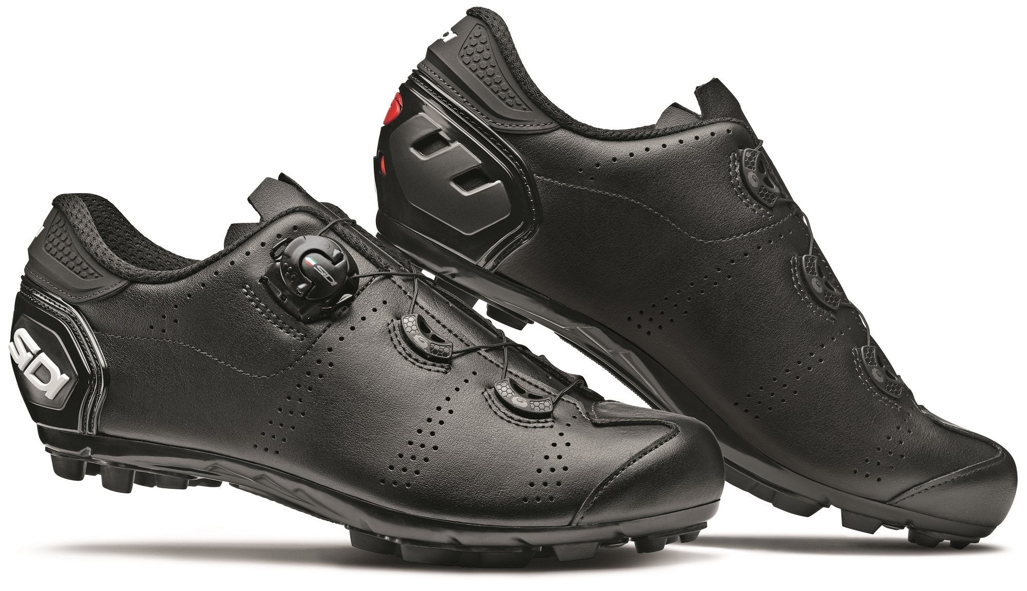Sidi-Sidi Speed Mountain Bike Shoes - Action Athlete Supply