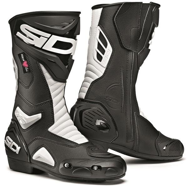 Sidi-Sidi Women's Performer Lei Motorcycle Boots - Action Athlete Supply