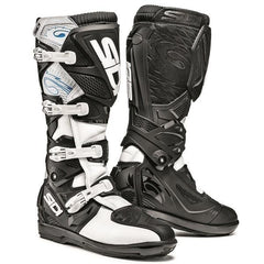 Sidi-Sidi X-3 SR MX Boots - Action Athlete Supply
