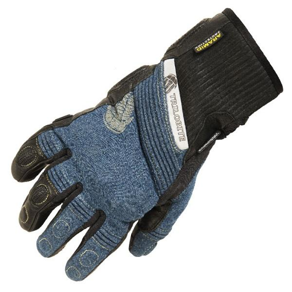 Trilobite-Trilobite Parado Motorcycle Gloves - Action Athlete Supply