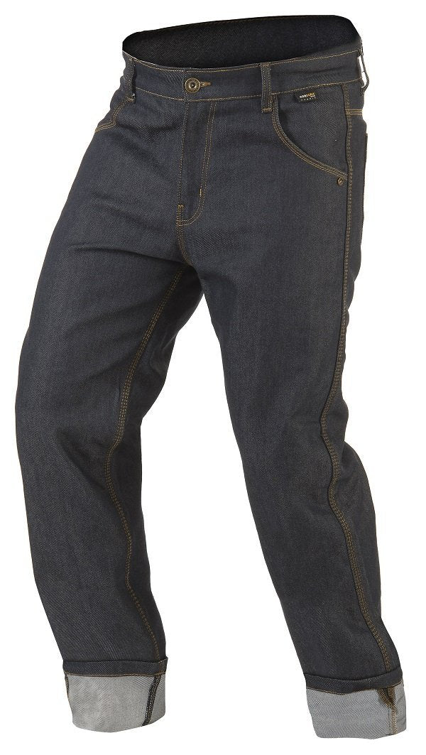 Trilobite-Trilobite Raw Authentic Cordura Riding Jeans - Action Athlete Supply