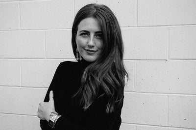 Laundry Day's Victoria Ashley on Redefining Cannabis Aesthetics