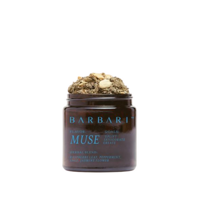 Barbari Muse Herbal Blend