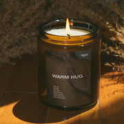 Allume Studio Warm Hug Hemp Candle